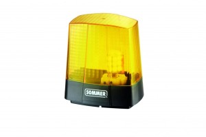 Lampa ostrzegawcza LED, Sommer